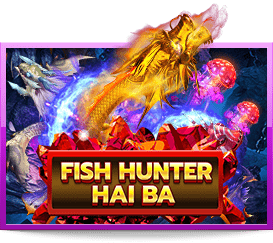 รีวิวเกม Fish Hunter Haiba-168superslotxo
